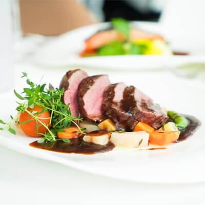 Restaurant traiteur aix meyreuil
