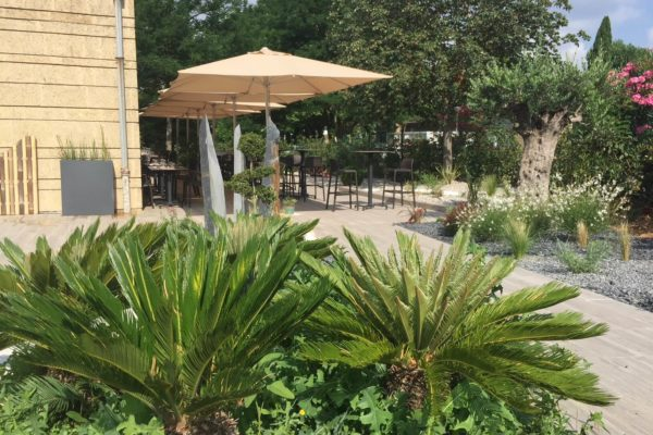 Restaurant Aix-en-Provence Rois Maj